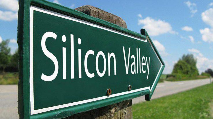 Silicon Valley - Ein Blick in die falsche Richtung?