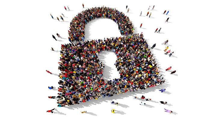 Kooperation - der Schlüssel zu mehr IT-Sicherheit.