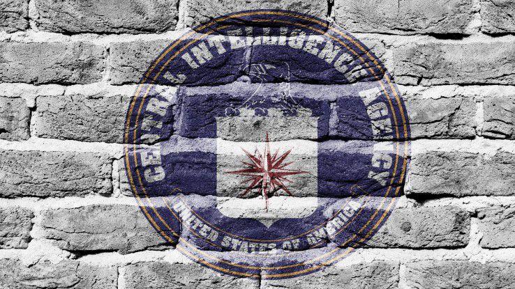 WikiLeaks vs. CIA: Wir sagen Ihnen, was Sie zum Thema wissen müssen.