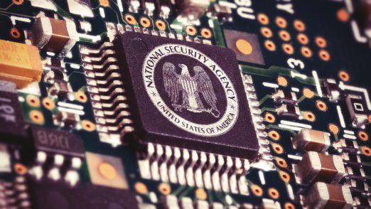 Für den NSA-Report hat Corporate Trust in monatelanger Detailarbeit die von Edward Snowden veröffentlichten NSA-Dokumente mit Blick auf die deutsche Wirtschaft ausgewertet.