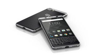 Saturn & Media Markt: Blackberry KeyOne ab sofort vorbestellbar - Foto: TCL