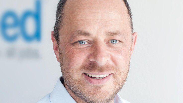 """Frank Hensgens, Geschäftsführer bei Indeed Deutschland: """"Gerade die gezielte Ausbildung von IT-Sicherheitsfachkräften ist wichtig, um Unternehmen, Behörden und Bürger effizient vor Cyberattacken zu schützen."""""""