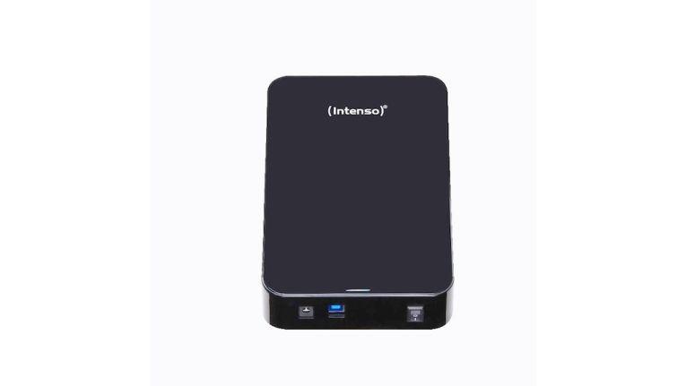 Eine gute Alternative für die externe Datenspeicherung sind USB-Festplatten. Diese sind als 2,5-und 3,5-Zoll-Varianten erhältlich.