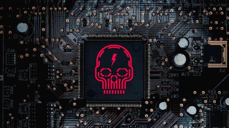 Künstliche Intelligenz: Wenn die Gefahr im artifiziellen Gehirn lauert.