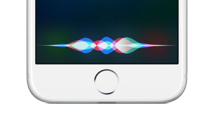 Siri kann den Bildschirm nicht ersetzen