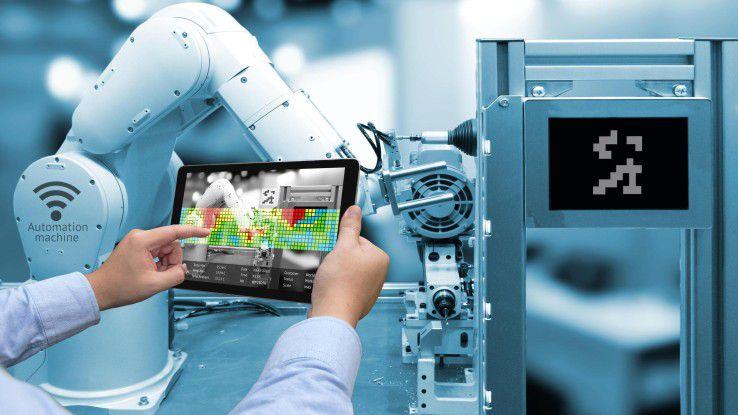 Erfüllen Manufacturing Execution Systeme (MES) alle Anforderungen von Industrie 4.0?