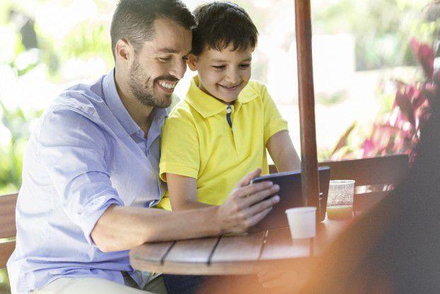 Wir schätzen OData höchstens unbewusst, wenn unser digitales Leben auf positive Weise verändert wird.