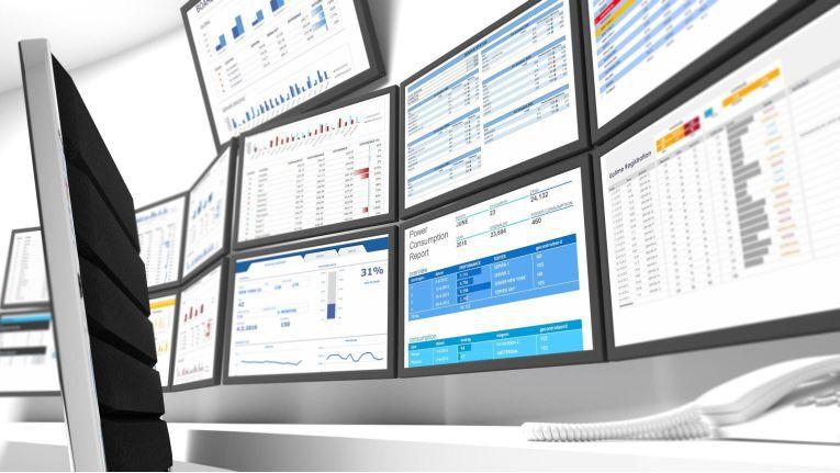 Die Nutzung von mehreren Monitoren erleichtert die Arbeit gewaltig, wenn Sie es richtig machen.