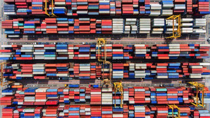 IBM packt neue Container-Dienste in seine Cloud.