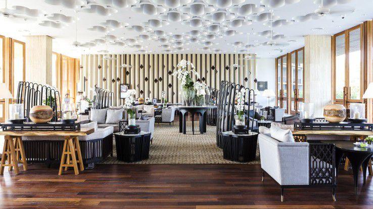 Marriott: Mit Design Thinking zu mehr Erfolg.