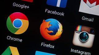 Internet-Browser im Vergleich: Firefox vs. Chrome im Test - Foto: Alexander Supertramp - shutterstock.com