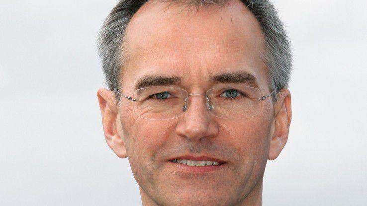Heiko Reinhardt, Portfolio Architekt bei T-Systems
