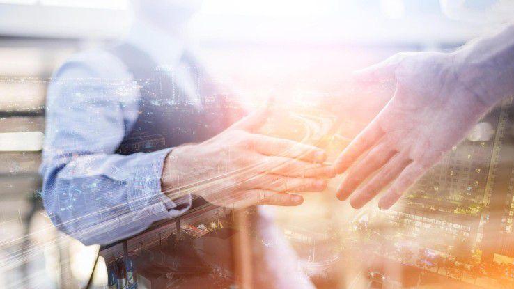 Ein guter, persönlicher Draht zum Kunden ist heute fester Bestandteil einer erfolgreichen Unternehmensstrategie. Mit den richtigen Tools und Prozessen ist das kein allzu großes Problem.