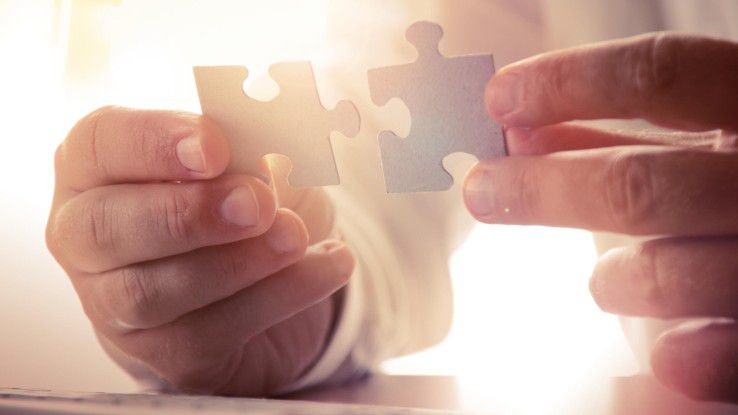 Im Zuge der Digitalisierung ändern sich auch die Anforderungen der Unternehmen an ihre Consultants.