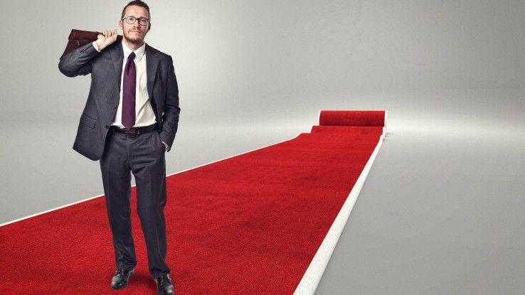 IT-Freiberufler sind ein unverzichtbarer Bestandteil der Professional Workforce. Personaldienstleister und Einsatzunternehmen legen Freelancern deshalb zunehmend den roten Teppich aus.