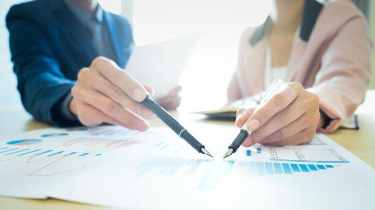 Die Gretchen-Frage: Wie bewertet man Corporate Startups?