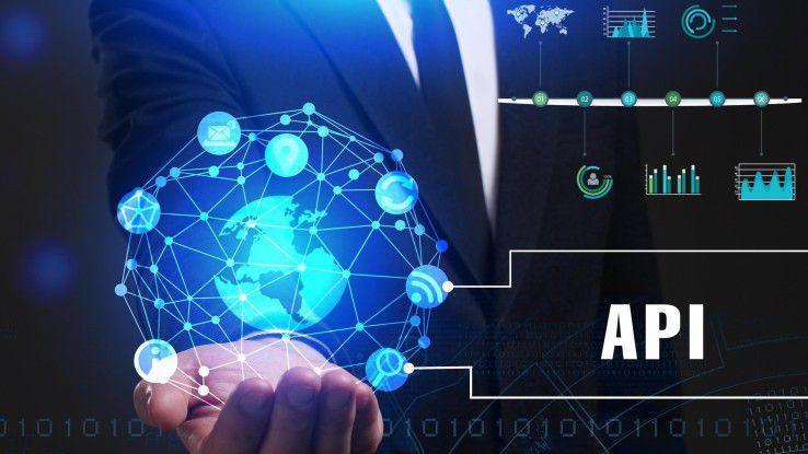 APIs sorgen für mehr Komfort bei der Software-Vernetzung, können aber auch Cyberkriminellen als Einfallstor dienen.