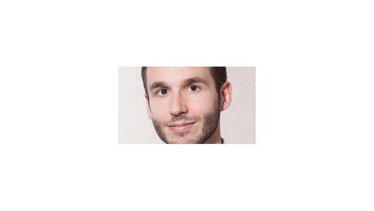 """Alexander Haugk, Senior Consultant / Trainer bei der baramundi software AG: """"Die 'Awareness' im Bereich IT-Sicherheit ist bei vielen Unternehmen noch ausbaufähig. Derzeit sind viele Unternehmen zu stark darauf fokussiert, Attacken durch externe Hacker abzuwehren. Viele vernachlässigen die Tatsache, dass auch die eigenen Mitarbeiter – beabsichtigt oder unbeabsichtigt – die Sicherheit der IT gefährden können."""""""
