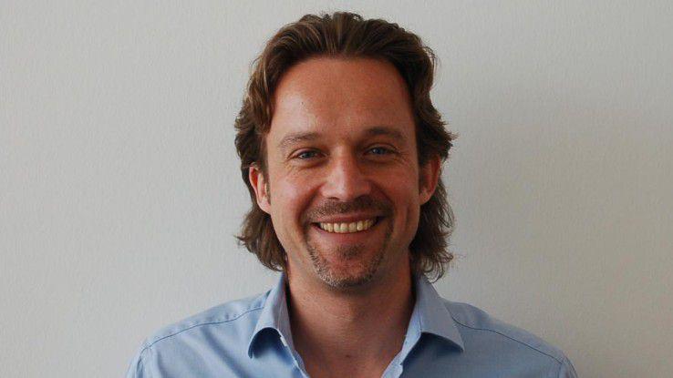 """Jochen Rummel, Regional Director DACH-Region bei FireEye: """"Ein Problem besteht darin, dass es viel zu lang dauert, bis Angriffe als solche erkannt werden – teilweise mehr als Tage!"""""""