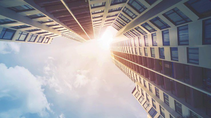 Die Immobilienwirtschaft digitalisiert sich.