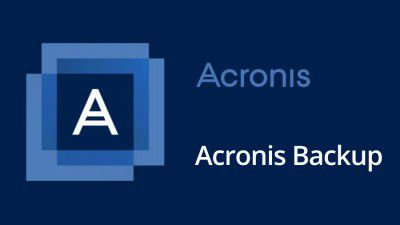 Storage Backup und Security: Acronis - Data Protection statt nur Backup und Restore - Foto: Acronis