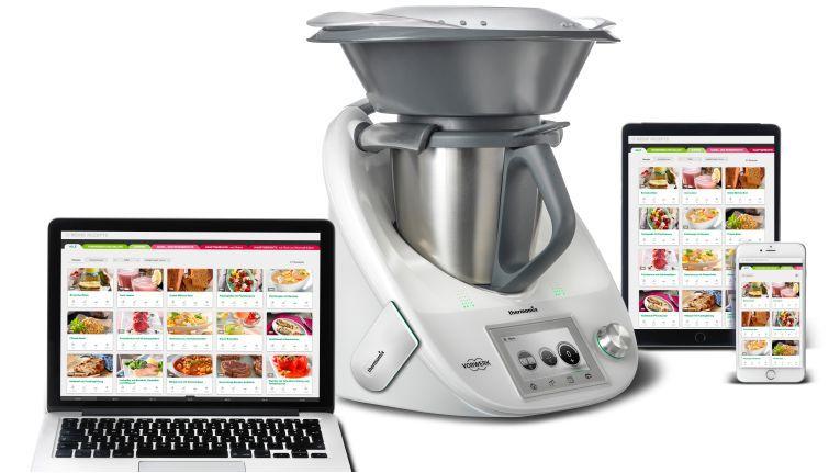Vorwerk ist es gelungen, in Millionen von Haushalten das Kochen, eine der ältesten und wichtigsten Kulturtechniken der Menschheit, digital zu begleiten.