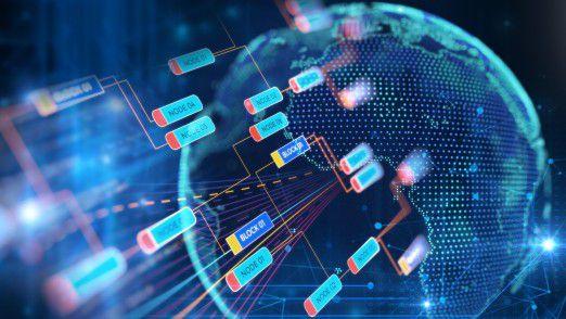 Blockchain - Das neue Business-Collaboration-Tool