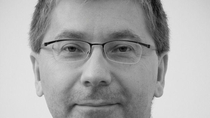Jakob Rehäuser hat mit seinem Unternehmen Ardour Benchmark-Tools im Sourcing-Umfeld entwickelt.