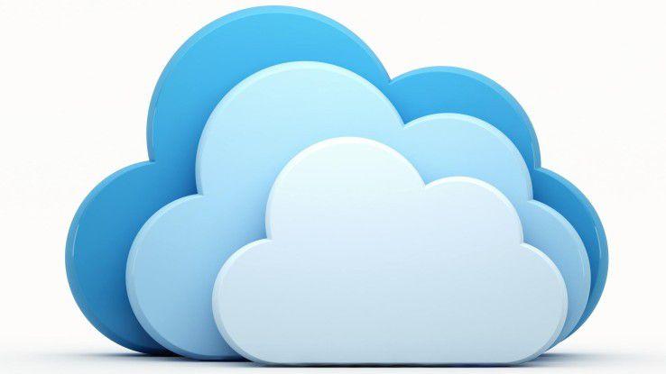 Acht von zehn Unternehmen arbeiten laut aktuellen Marktstudien mit einer Hybrid Cloud.