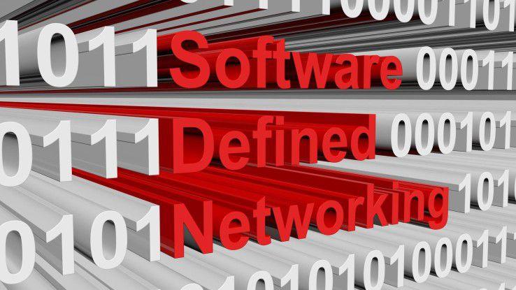 Die Branche braucht standardisierte Schnittstellen, die es ermöglichen, dass SDN-Architekturen verschiedener Netzwerk-Service-Provider zusammenarbeiten können.