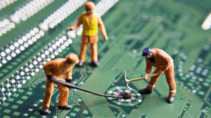 Sie wollen einen Hackintosh bauen? Wir sagen Ihnen, wie es geht.
