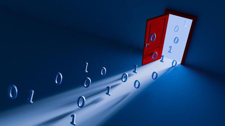 Quelloffene Open Source Software kann Nutzern mehr Möglichkeiten bieten als Standardsoftware.
