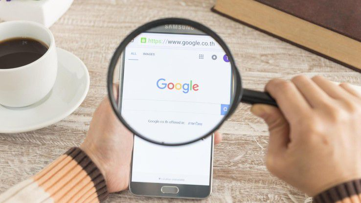 Aus der Google-Suche lässt sich mit wenigen Tipps und Tricks mehr herausholen.
