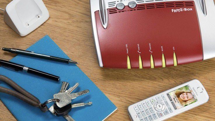 Die besten Tools für die Fritzbox.