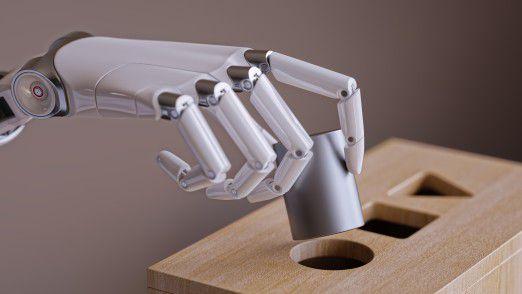 Machine Learning, Deep Learning, Cognitive Computing - die Abgrenzung ist nicht immer einfach.