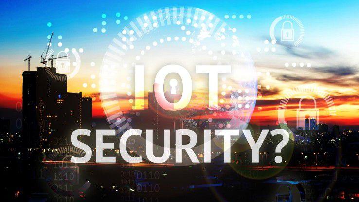 IoT und Security? Das muss kein Gegensatz sein.