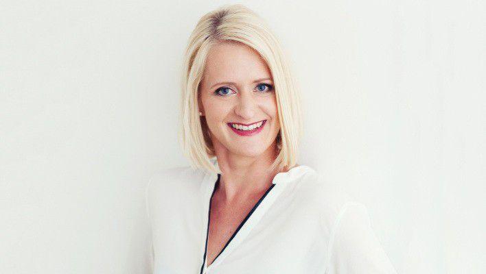 Silke Aich ist zuständig für die Recruitment-Aktivitäten ihres Arbeitgebers Voquz.