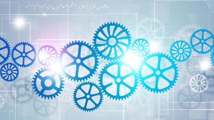 In der IT ist fast die Hälfte der Prozesse schon automatisiert. Nachholbedarf gibt es vor allem im Kundenservice und im Personalbereich.