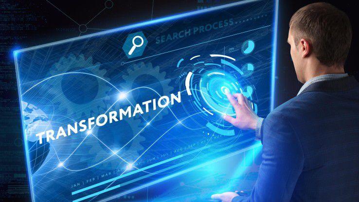 Consol Consulting empfiehlt bei Digitalisierungsschritten eine iterative Vorgehensweise.