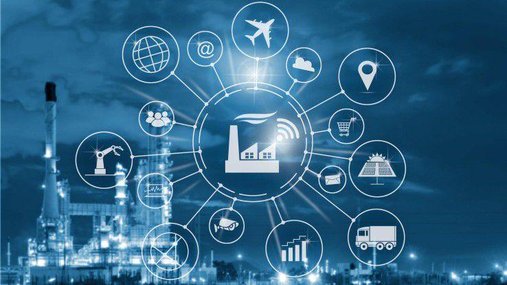 Eine vernetzte Produktion ermöglicht Unternehmen flexiblere Geschäftsmodelle.