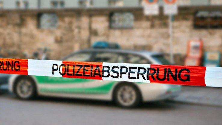 Die Polizei in Bayern und Österreich setzt künftig auf iPhones.