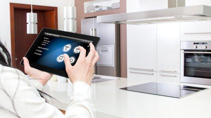 Die DSGVO schreibt Prinzipien wie Privacy by Design und by Default verbindloich vor - auch im Smart Home.