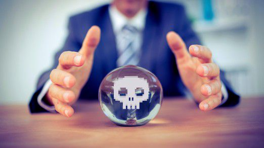 Hackerangriffe vorhersagen? Nach Ansicht des Security-Experten und Autors R.P. Eddy geht das. Wir sagen Ihnen wie.