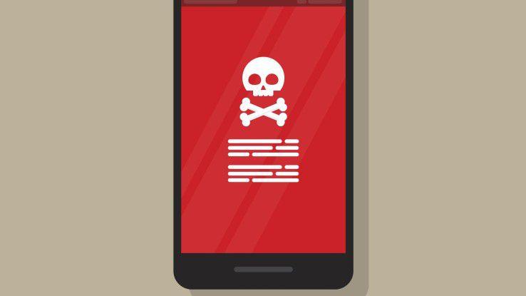 300 Apps im Play Store kaperten die Smartphones der Opfer und missbrauchten sie für DDoS-Angriffe.