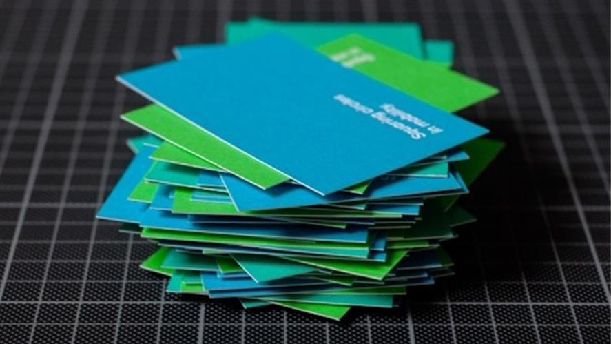 Vor allem in Japan werden Visitenkarten oft und gerne getauscht. Daher sollten Geschäftsleute hier immer einen ausreichenden Vorrat dabei haben.