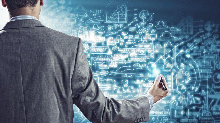 Wer Infrastrukturen absichern will, benötigt einen klaren Blick auf alle physischen und virtuellen Instanzen.
