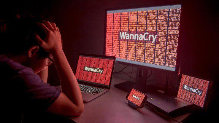 Die Gefahr von Ransomware-Attacken und die Stärke ihrer Auswirkungen nimmt stetig zu.