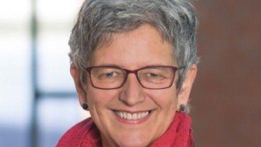 Karin Vosseberg ist Informatik-Professorin und Konrektorin an der Hochschule Bremerhaven.