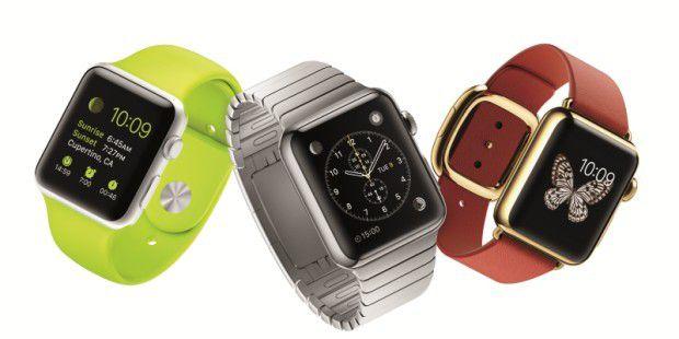 Neuen Gerüchten zufolge soll die zweite Generation der Apple Watch mit dem iPhone 7 vorgestellt werden.