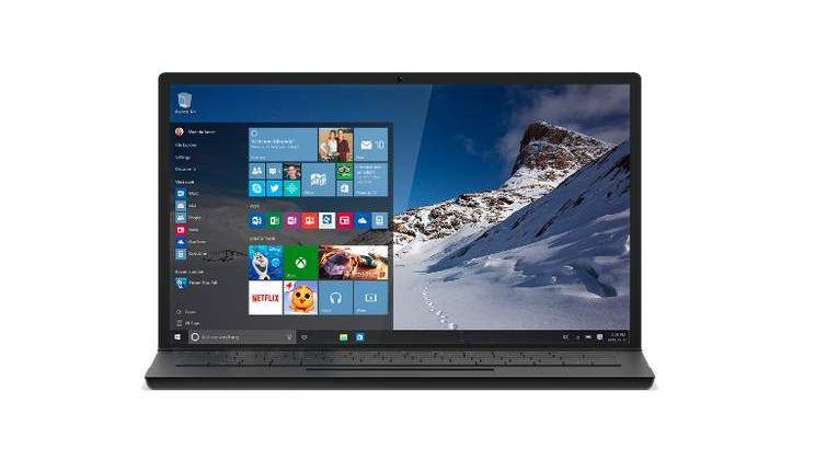 Wozu warten? Microsoft stellt Windows-10-ISO zum Download bereit